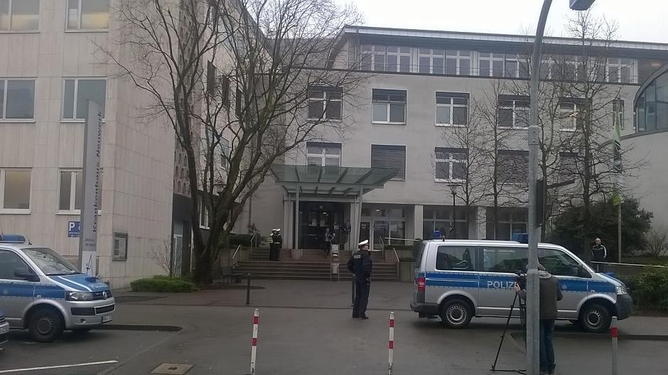 Herne Mönchengladbach