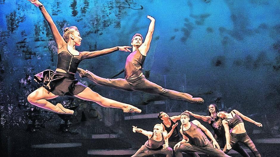 Die Revolution des Balletts